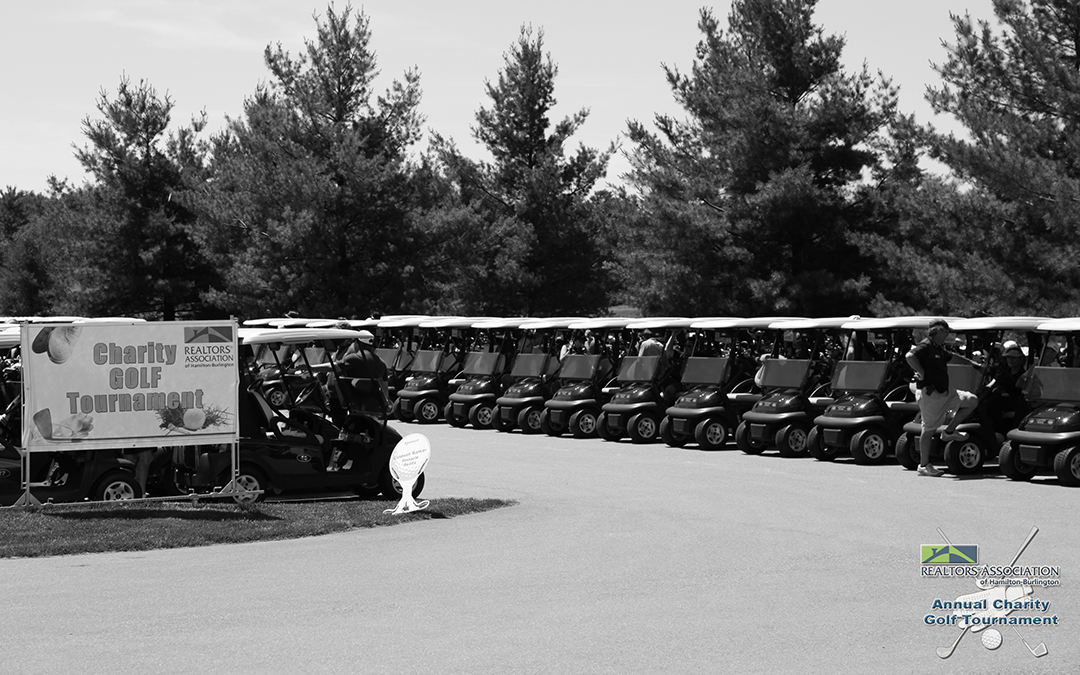 Charity golf tournament supports HOAP and education