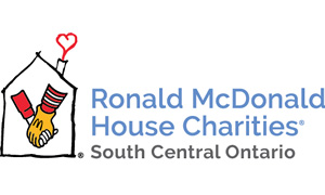With a Special Presentation from the Ronald McDonald House Hamilton