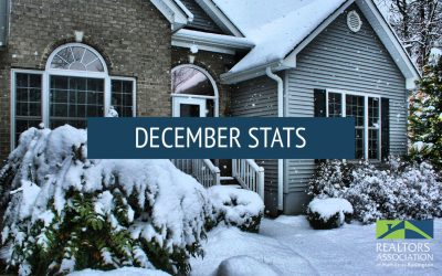 Fifth straight month for record sales in December 2015