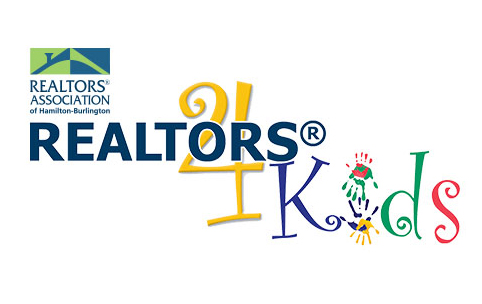 Why Attend the REALTORS®4Kids Charity Auction?