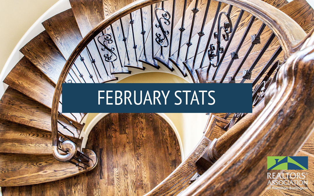 RAHB market continues upward momentum in February