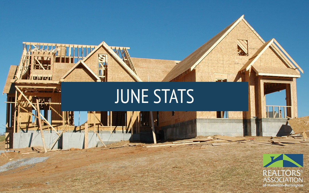June 2016 Real Estate Market Still Sizzling