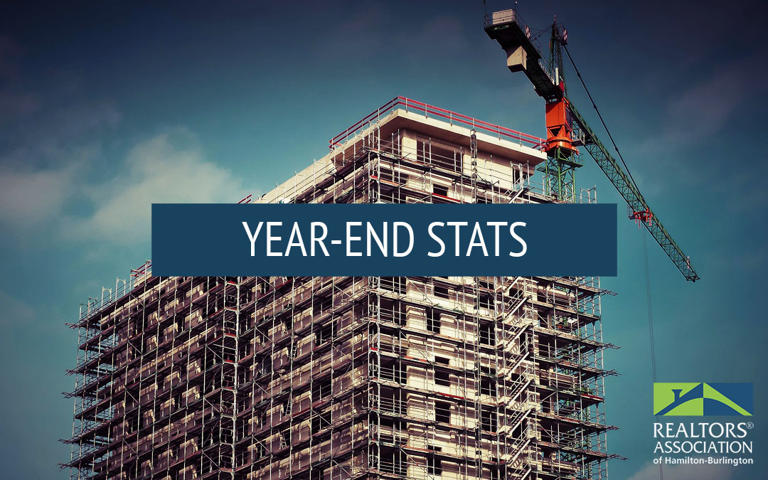 RAHB REALTORS® release revised 2018 year-end statistics